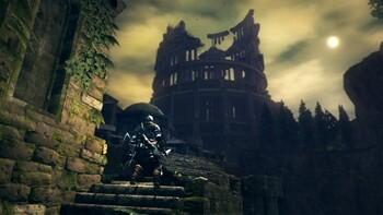 Screenshot3 - DARK SOULS: Prepare To Die Edition