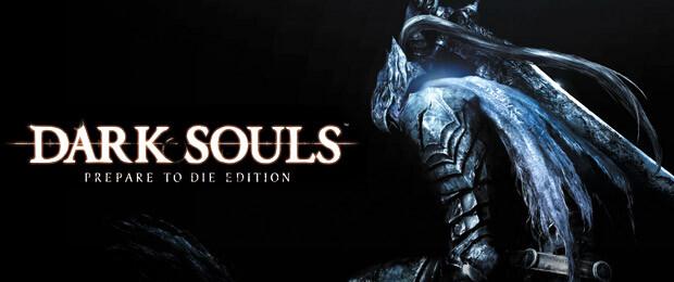 Dark Souls: Remastered Teaser Trailer