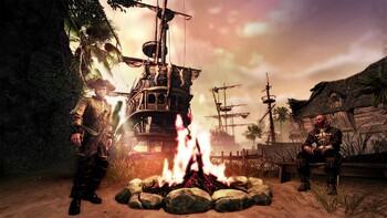 Screenshot2 - Risen Franchise Pack
