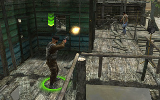 Screenshot2 - Jagged Alliance: Back In Action