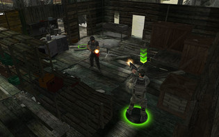 Screenshot5 - Jagged Alliance: Back In Action