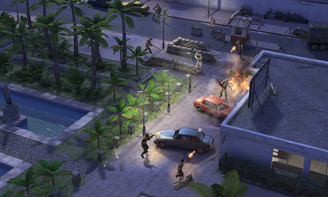 Screenshot4 - Jagged Alliance: Back In Action
