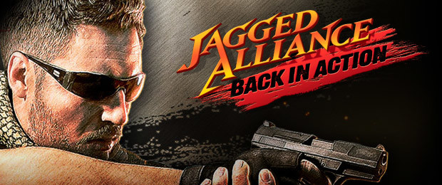 Jagged Alliance: Rage! launching September 27th