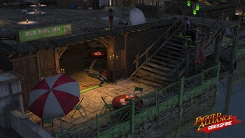 Screenshot5 - Jagged Alliance: Crossfire
