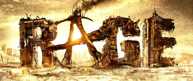 RAGE 2 - Le teaser officiel est arrivé, la bande-annonce de gameplay à suivre