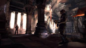 Screenshot1 - RAGE: The Scorchers DLC