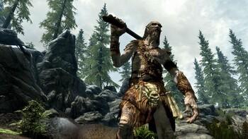 Screenshot2 - The Elder Scrolls V: Skyrim