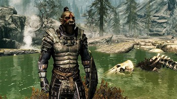 Screenshot8 - The Elder Scrolls V: Skyrim