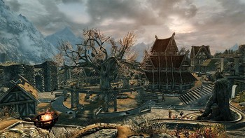 Screenshot6 - The Elder Scrolls V: Skyrim