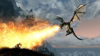 Screenshot7 - The Elder Scrolls V: Skyrim