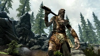 Screenshot2 - The Elder Scrolls V: Skyrim