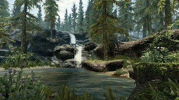 Screenshot4 - The Elder Scrolls V: Skyrim download