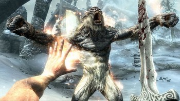 Screenshot5 - The Elder Scrolls V: Skyrim
