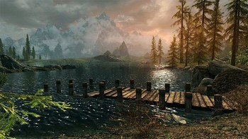 Screenshot9 - The Elder Scrolls V: Skyrim