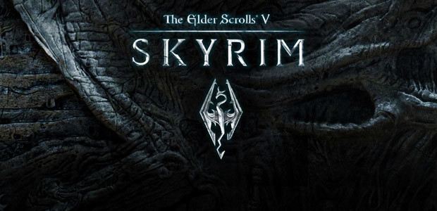 The Elder Scrolls V: Skyrim - Cover / Packshot