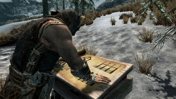 Screenshot1 - The Elder Scrolls V: Skyrim - Hearthfire