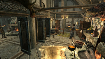 Screenshot2 - The Elder Scrolls V: Skyrim - Hearthfire