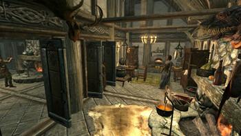 Screenshot2 - The Elder Scrolls V: Skyrim - Hearthfire