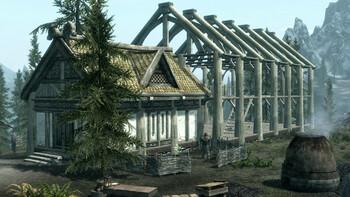Screenshot3 - The Elder Scrolls V: Skyrim - Hearthfire