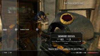 Screenshot4 - The Elder Scrolls V: Skyrim - Hearthfire