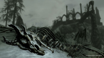 Screenshot3 - The Elder Scrolls V: Skyrim - Dragonborn
