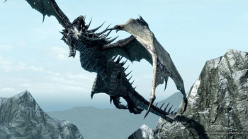 Screenshot4 - The Elder Scrolls V: Skyrim - Dragonborn