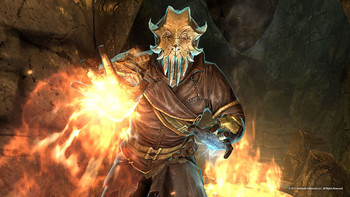Screenshot5 - The Elder Scrolls V: Skyrim - Dragonborn