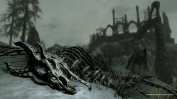 Screenshot3 - The Elder Scrolls V: Skyrim - Dragonborn