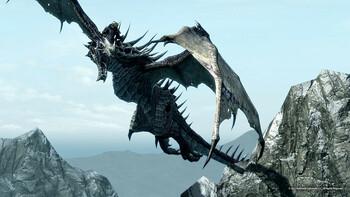 Screenshot4 - The Elder Scrolls V: Skyrim - Dragonborn