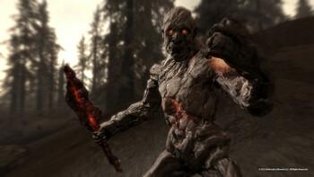 Screenshot2 - The Elder Scrolls V: Skyrim - Dragonborn