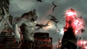 Screenshot4 - The Elder Scrolls V: Skyrim - Dawnguard