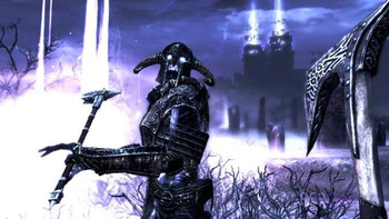 Screenshot5 - The Elder Scrolls V: Skyrim - Dawnguard