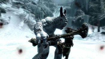 Screenshot2 - The Elder Scrolls V: Skyrim - Dawnguard
