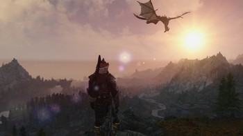 Screenshot7 - The Elder Scrolls V: Skyrim Legendary Edition