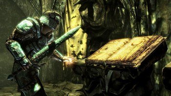 Screenshot3 - The Elder Scrolls V: Skyrim Legendary Edition