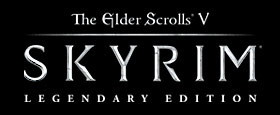 The Elder Scrolls V: Skyrim Legendary Edition