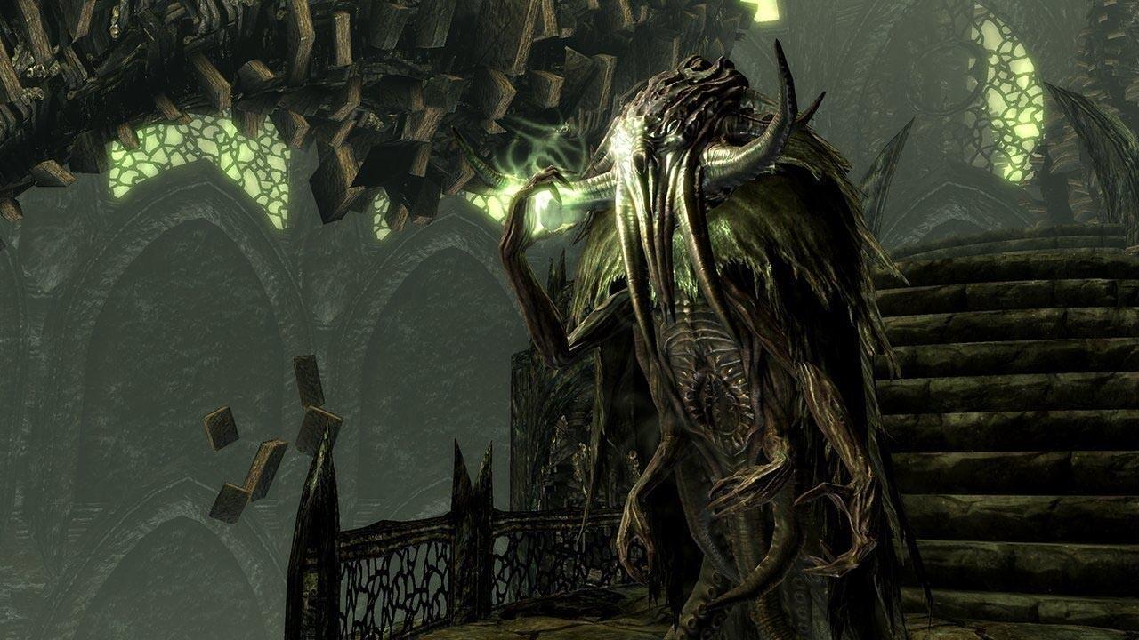 The Elder Scrolls V: Skyrim Legendary Edition [Steam CD Key] for PC - Buy  now