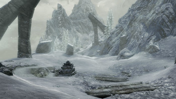Screenshot3 - The Elder Scrolls V: Skyrim Special Edition