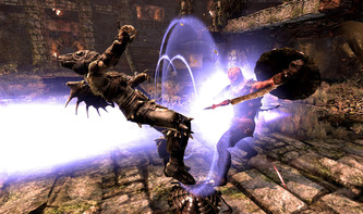 Screenshot2 - Hunted: The Demon's Forge