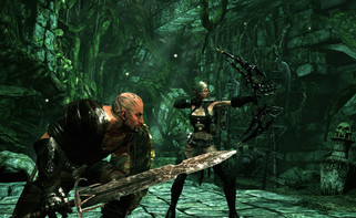 Screenshot4 - Hunted: The Demon's Forge