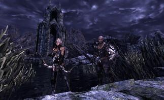 Screenshot1 - Hunted: The Demon's Forge