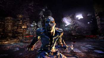 Screenshot3 - Hunted: The Demon's Forge