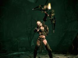 Screenshot5 - Hunted: The Demon's Forge