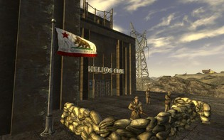 Screenshot7 - Fallout: New Vegas