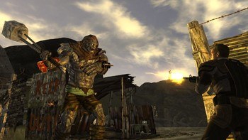 Screenshot2 - Fallout: New Vegas