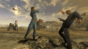 Screenshot3 - Fallout: New Vegas