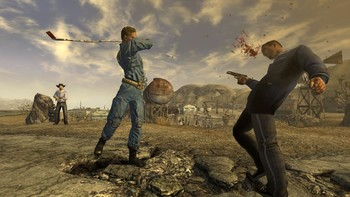 Screenshot10 - Fallout: New Vegas - Ultimate Edition