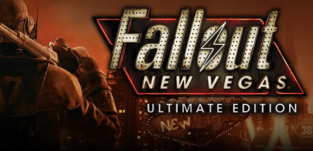 Fallout: New Vegas - Ultimate Edition - Cover / Packshot