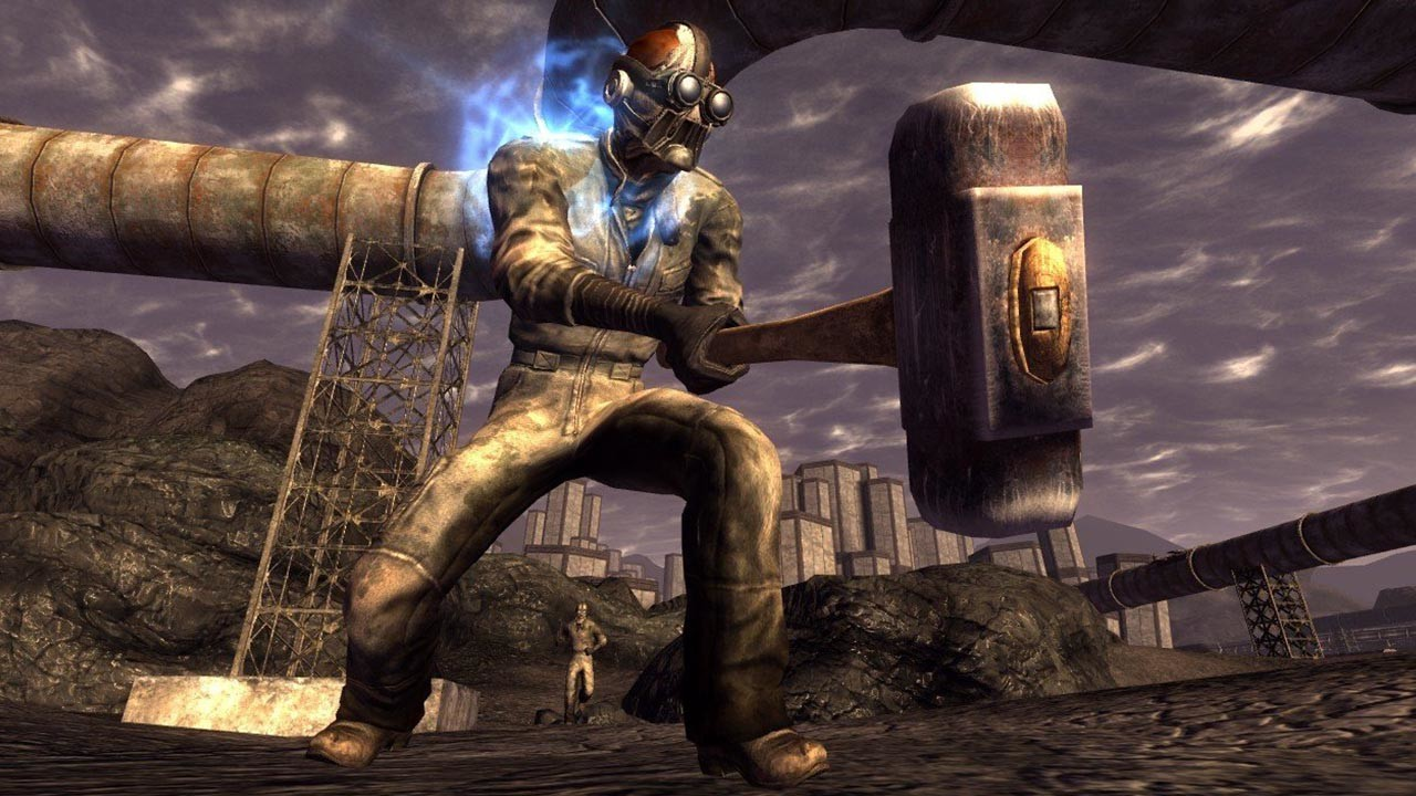 Fallout New Vegas: Ultimate Edition [Steam CD Key] for PC - Buy now