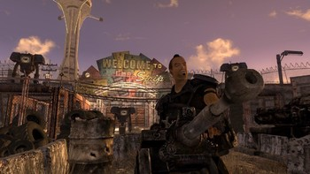 Screenshot9 - Fallout New Vegas: Ultimate Edition